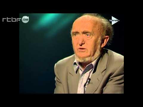 Vidéo de Albert Jacquard