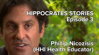Hippocrates Stories - Phillip Nicozisis