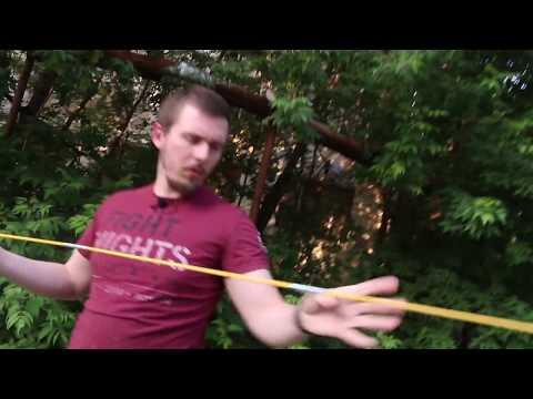 Треккинговая палатка Greenell «Моби 2 плюс» серия First Step. Видеообзор.