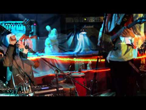 Syloken - See In the Dark (Live at the Rabbit Hole 3-16-14)