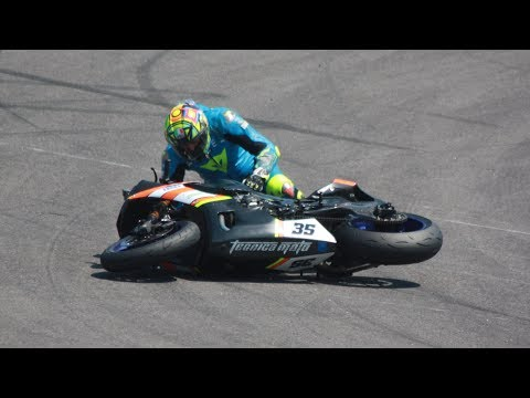Crashes and Fails #25-July 2019-Trofei MES & Franciacorta Test Day