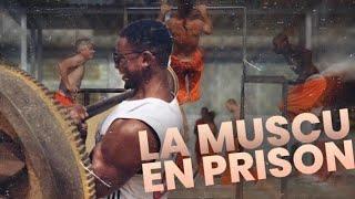 La Musculation en Prison ! Mon Expérience !