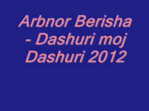 Arbnor Berisha - Dashuri moj Dashuri