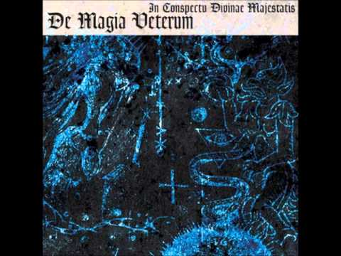 De Magia Veterum - Whirlwind Of Fleeting Death online metal music video by DE MAGIA VETERUM