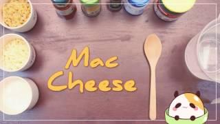 แมคชีส มักกะโรนีชีสเยิ้มๆ by Sistacafe