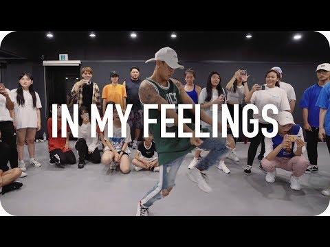 In My Feelings - Drake / Beginner's Class