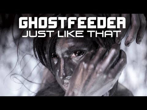 Ghostfeeder - Just Like That (Chris Corner edit)