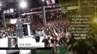 preview picture of video 'Es mi Jesús - CENTRO MUNDIAL DE AVIVAMIENTO BOGOTA COLOMBIA'