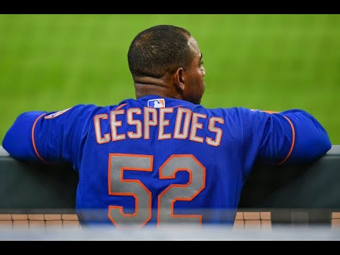 Yo-No! Yoenis Cespedes opts out in the worst way possible.