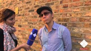 Мумий Тролль в Лондоне. Интервью Ильи Лагутенко