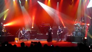Tarja Turunen HD - Dark Star - Teatro El Circulo - Rosario 30.03.2012.MOV
