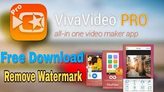 how to use viva video to edit video