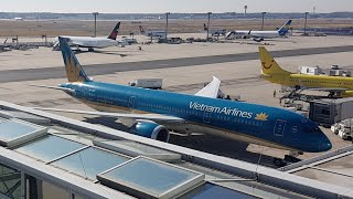 SO GOOD! | VIETNAM AIRLINES | Economy | Hanoi-Frankfurt | Boeing 787-900 | FLIGHTREPORT
