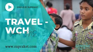 Travel || White Collar Hippie - Jamnalal Narsee School trip to Junnar