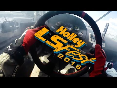 Holley LS Fest 2016 Overview Video