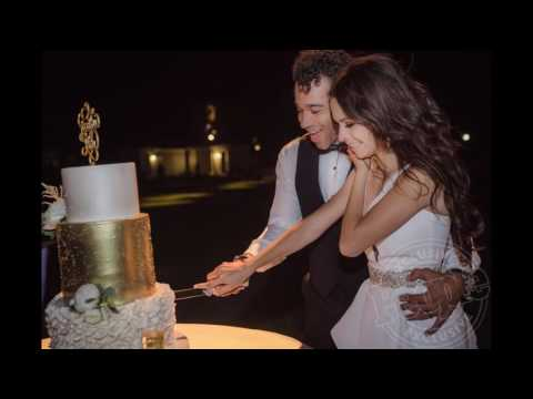 Corbin Bleu and Sasha Clements Wedding - Video Married 2016