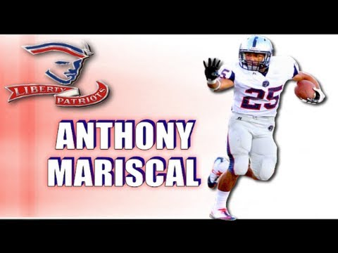 Anthony-Mariscal