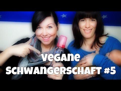 Vegane Schwangerschaft - Stillen, Milchpulver, D3, B12, Vitamin K #5 [VEGAN]