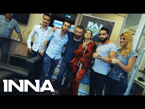 Inna - On the road Video