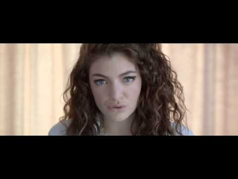 Lorde & Katy Perry (Mashup) - A Royal Roar (Official Music Video) [earlvin14]