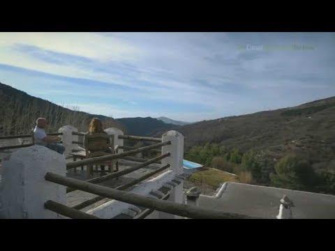 Hotel Alcazaba. La Alpujarra, Busquístar. Granada