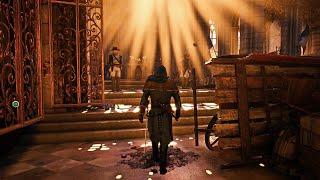 Assasins Creed Unity ULTRA GRAPHICS SHOWCASE  Apex Reshade