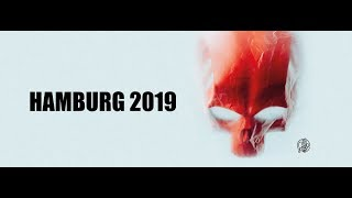 S I D O Tausend Tattoos Tour In HAMBURG 2019