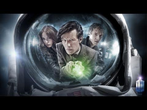 TV Trailer: Doctor Who Season 6 (0)