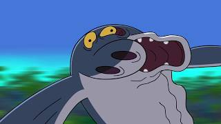 Zig & Sharko 🤖 BIONIC ZIG 🤖(S02E20) Full Episode in HD
