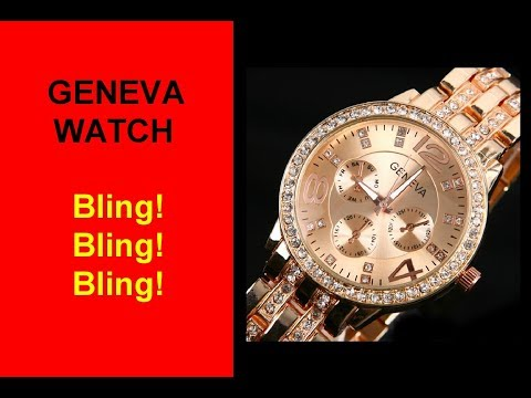 Geneva Watch