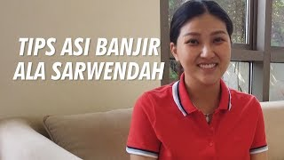 Video The Onsu Family - TIPS ASI BANJIR ALA SARWENDAH MP3, 3GP, MP4, WEBM, AVI, FLV September 2019