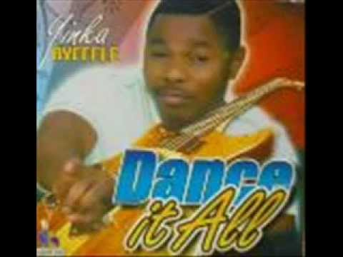 Yinka Ayefele - Dance It All (Live Play)
