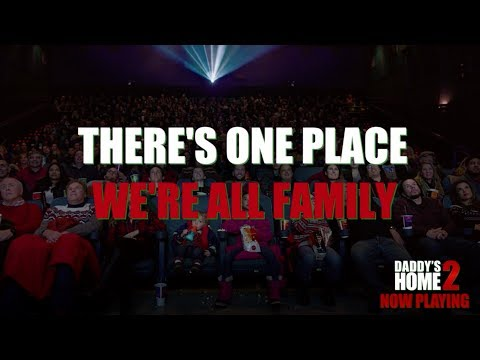 Daddy's Home 2 (2017) -