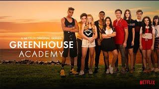 Netflix Greenhouse Academy Season 3 Trailer