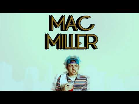 Mac Miller Type Beat ~ Ganja