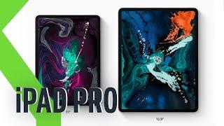 Nuevo iPad Pro (2018): MÁS POTENCIA, MÁS PANTALLA y USB C