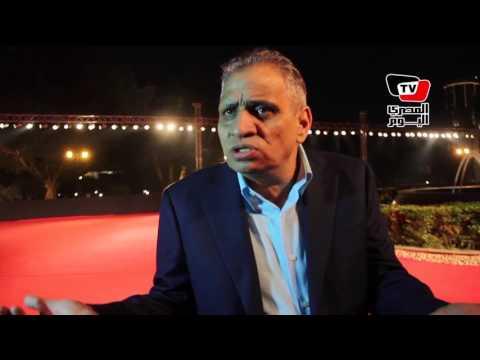 «السبكي» بعد عرض «من ضهر راجل»: الفيلم التجاري هو اللي بيتشاف