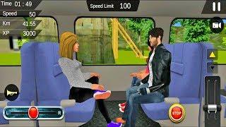 Euro Train Simulator 2019 New Game Android Gameplay