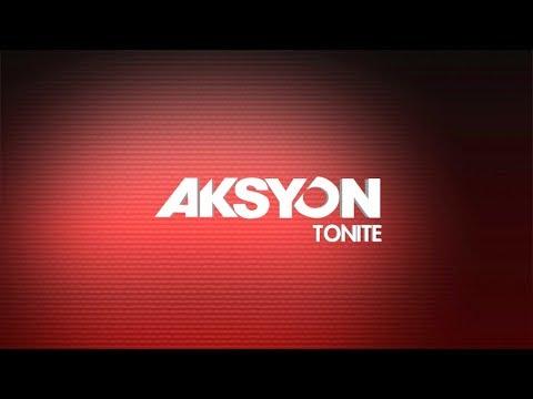 [News5]  Aksyon Tonite | September 25, 2018