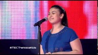 تحميل اغاني ذا فويس كيدز ميرنا من مصر MP3