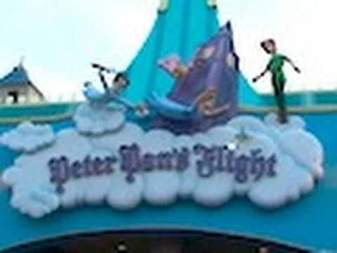Peter Pan's Flight®