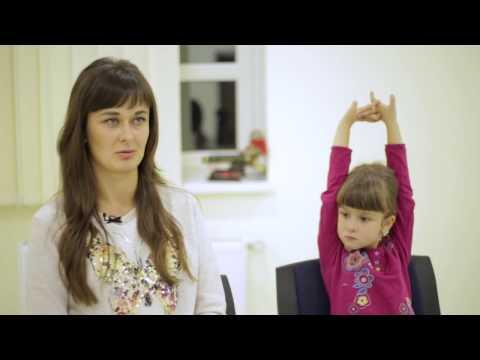 Свидетельство о рождении ребенка. Дарья Головко.
