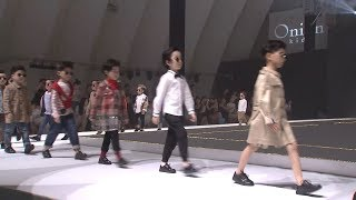 Child Models In China: Are They Too Young For Fashion Industry?