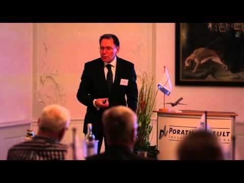 Allianz Schatzbrief Vortrag bei PCI Seminar Ende 2015