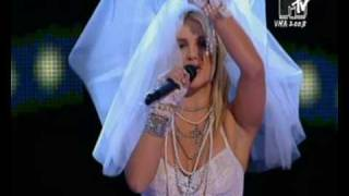 I'm Sexy..I'm Cute.. - Britney Spears