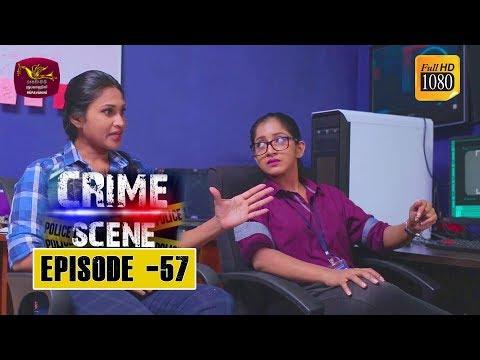 Crime Scene - ක්රයිම් සීන්   Episode -57   2019-01-31   Rupavahini TeleDrama