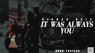 IT WAS ALWAYS YOU || WATTPAD BOOK TRAILER