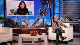 Melissa Villaseñor Impersonated Ellen at Her Failed 'SNL' Audition