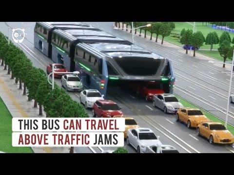 Film Bus Bauen
