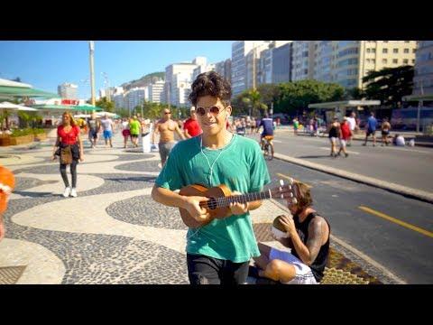 Life Is Music | Rudy Mancuso